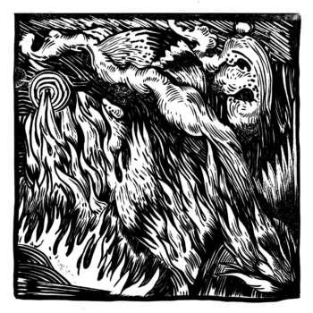 """Ondt Blod Release new single """"Store Ord (Røyk og Speil)"""""""