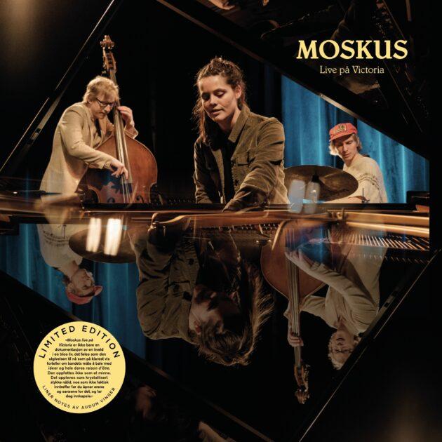 Moskus - Live på Victoria