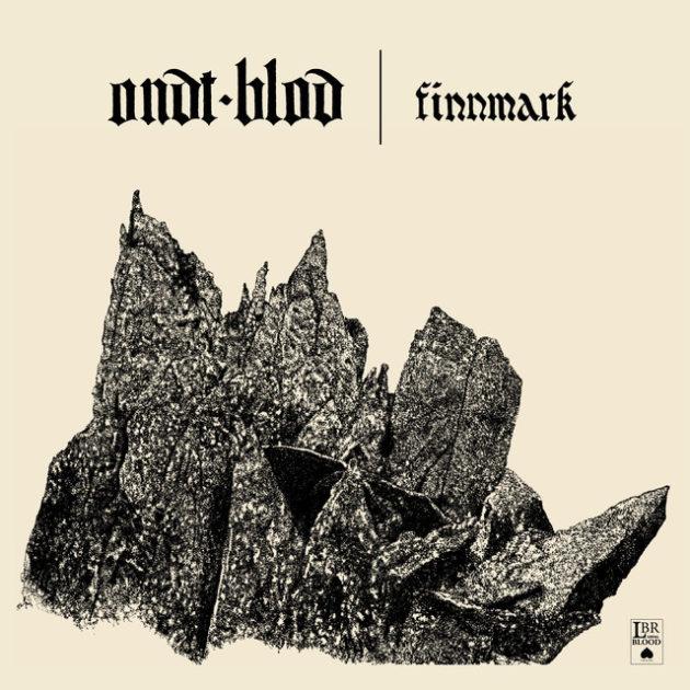 Ondt Blod - Finnmark (Repress) RED