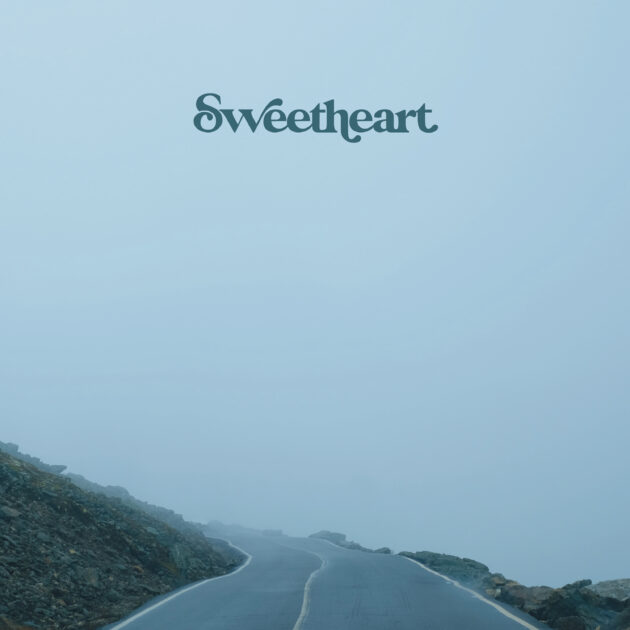 Sweetheart - Sweetheart LP