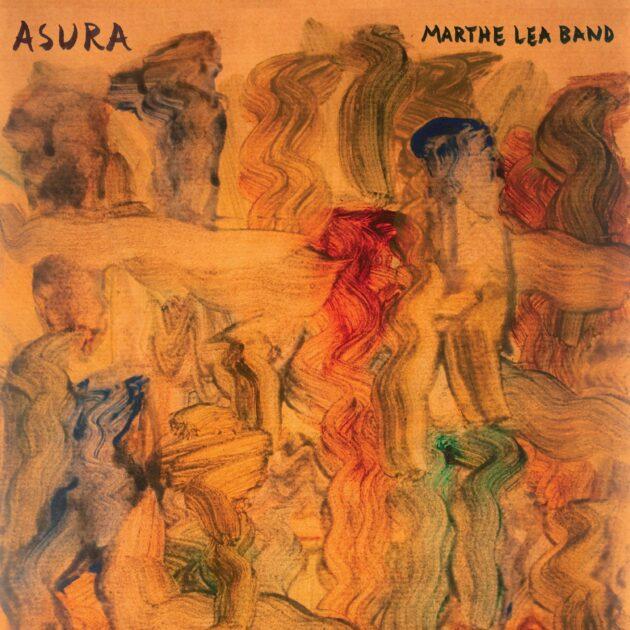 Marthe Lea Band - Asura