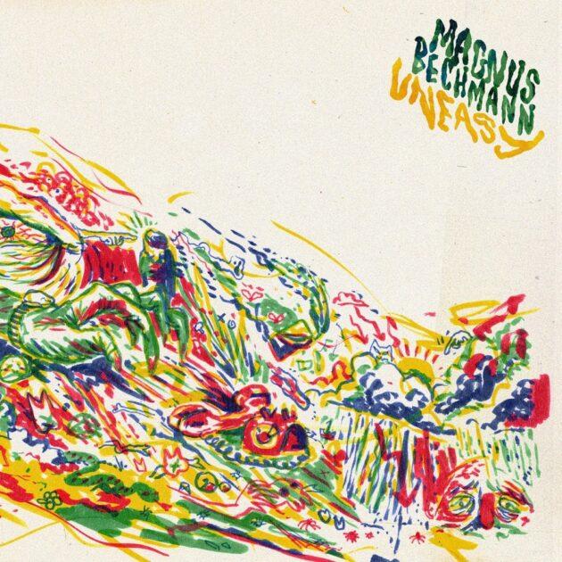 Magnus Bechmann - Uneasy