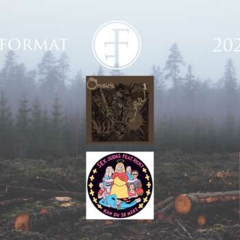 Fysisk Format 2020: Year end report