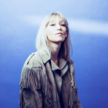 New single from Hilma Nikolaisen - All In (into the outset)