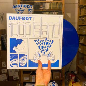 Out now: Daufødt - 1000 Island