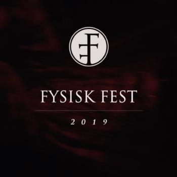 Fysisk Fest 2019