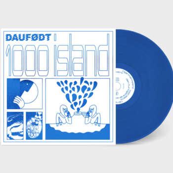 Daufødt announce their debut album 1000 Island
