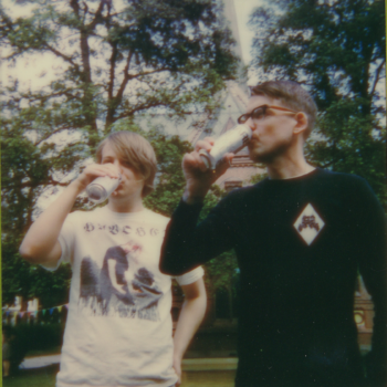 "Trist Pike release their single ""Turist i eget liv"""